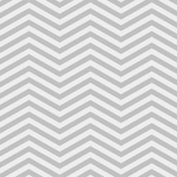 Jednoduchý vzor v šedé a bílé barvě