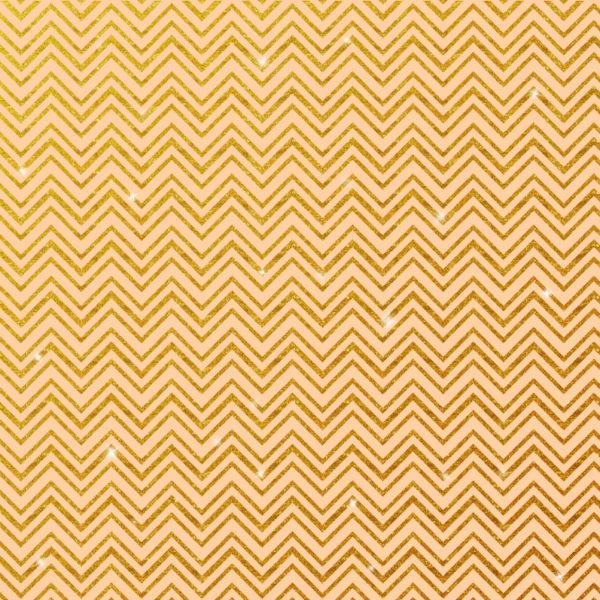 CIK-CAK v oranžových odstínech