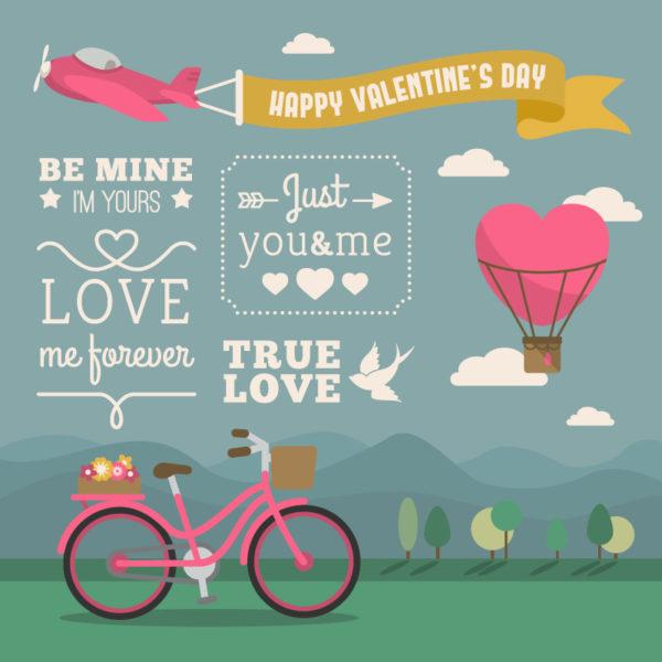 love, valentýn, láska, true